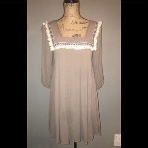 🍁 Umgee tunic or dress
